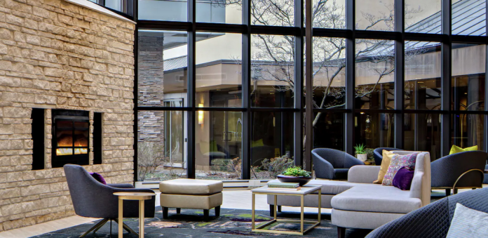 Doubletree by Hilton Fairfield