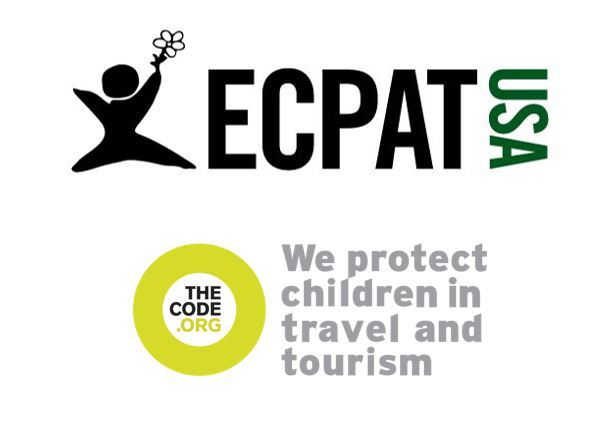 ECPAT-USA and The Code