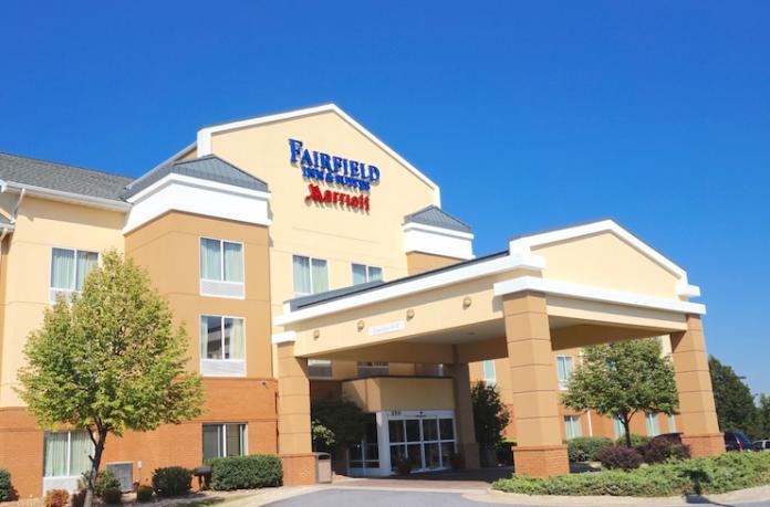 Fairfield Inn & Suites by Marriott Winchester
