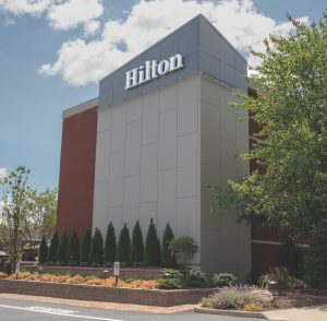 Hilton Akron/Fairlawn