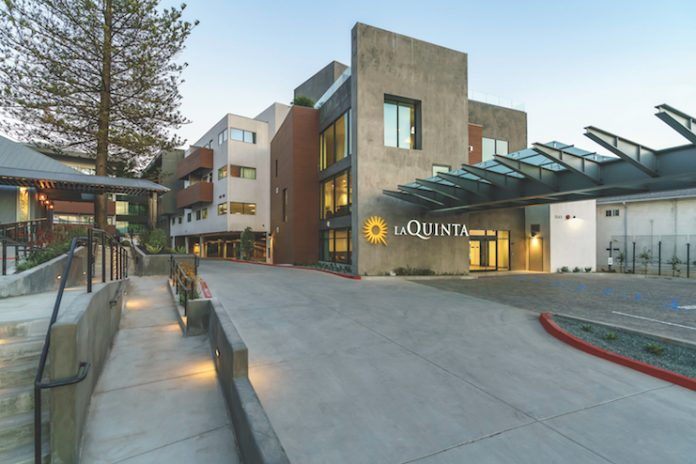 La Quinta Inn & Suites by Wyndham San Luis Obispo Downtown‎ - owned by StonePark Capital, of which Andrew Firestone is a partner