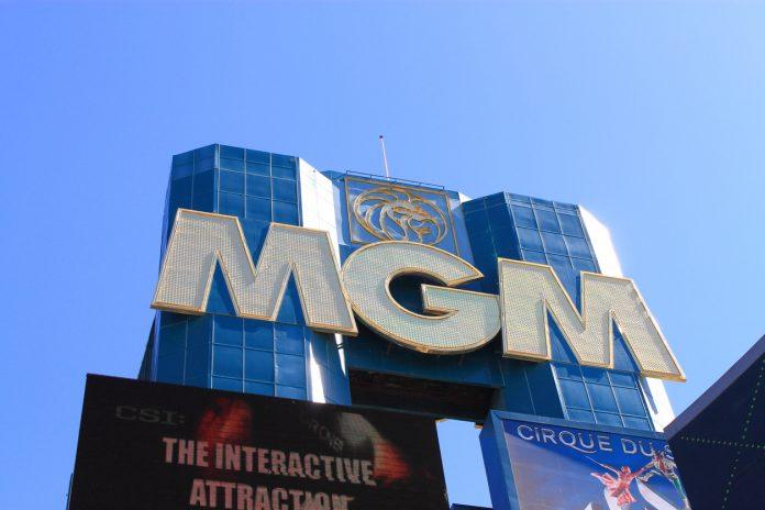 MGM Resorts