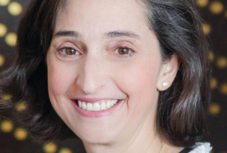 Seven Questions With AAHOA Leader Rachel Humphrey — LODGING