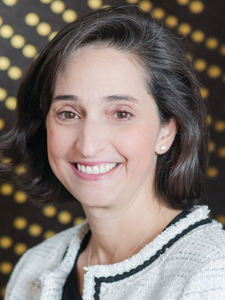 Rachel Humphrey