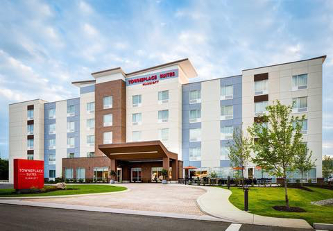 The Hotel Group Adds TownePlace Suites by Marriott Ellensburg in Washington