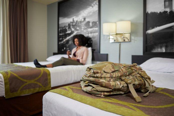 Wyndham Hotels and Resorts - Veterans Day