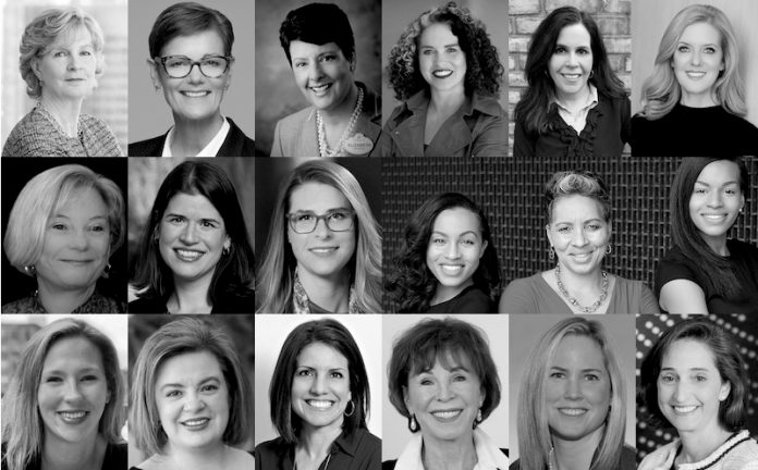 18 women paving the way in hospitality - Women in lodging
