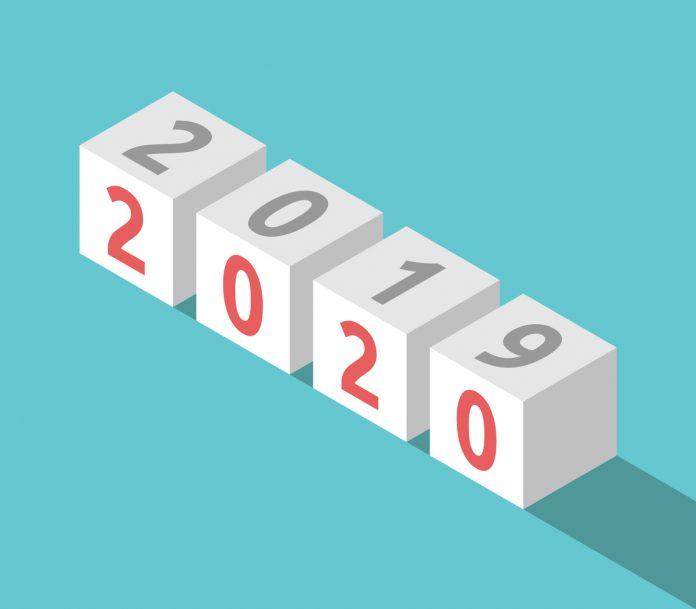 2020, 2019