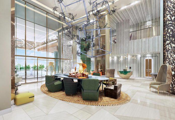 Andaz Dubai The Palm - Hyatt luxury hotels