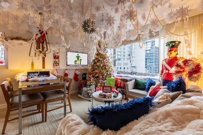 Club Wyndham Midtown 45-Holiday Suite Inspired by Elf-3