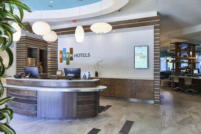 EVEN Hotel Miami-Airport