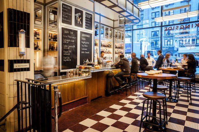 Kingside Bar