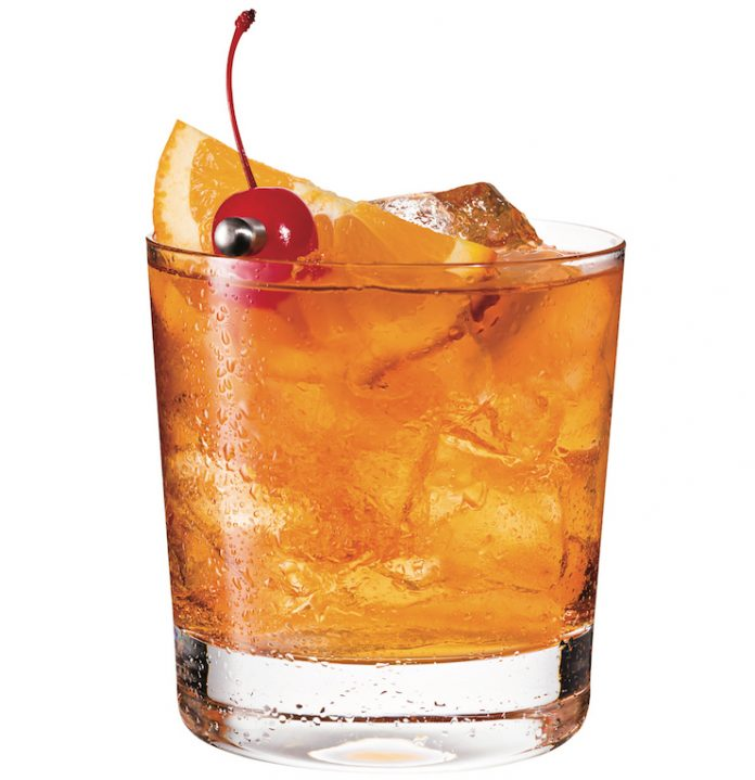 Old Fashioned - Cocktail Box Co.