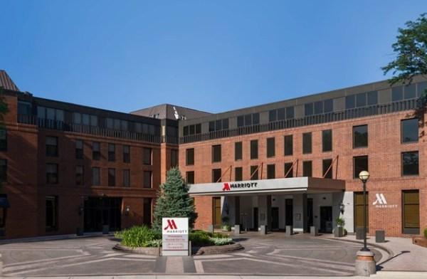 PM Hotel Group: Philadelphia Marriott Old City