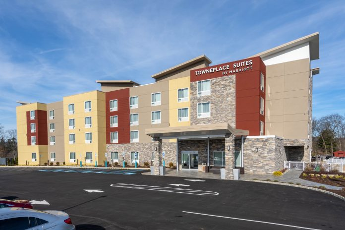 Paramount Hotel Group to manage TownePlace Suites by Marriott Clinton, New Jersey