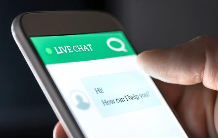 Chatbot - guest engagement technology