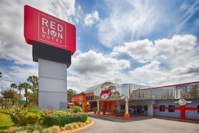 Red Lion Hotel Orlando