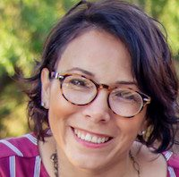 Elisa Garcia