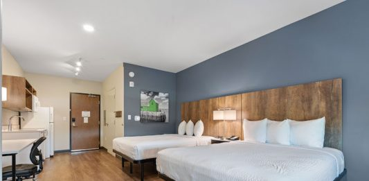 Extended Stay America Gibsonton