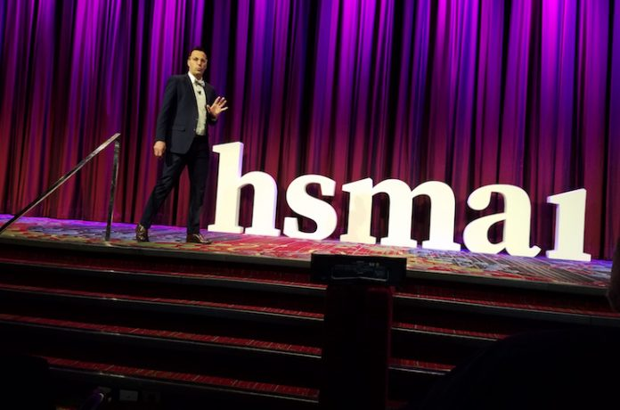 HSMAI Marketing Strategy Conference