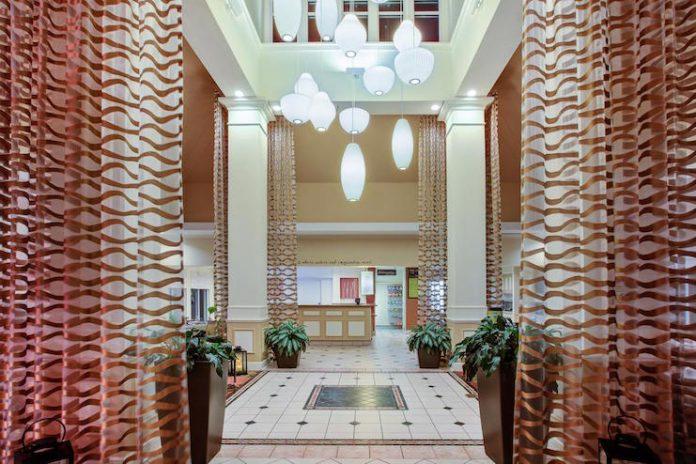 Hilton Garden Inn Chesterton - sold by Hunter Hotel Advisors