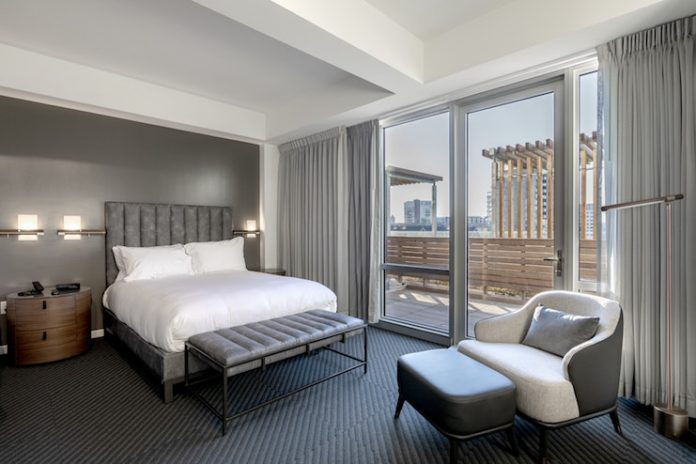 Hotel Chauncey
