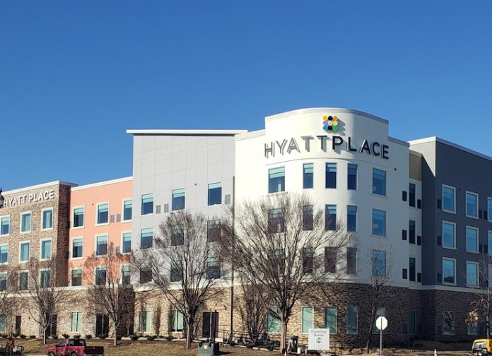 Hyatt Place Huntsville / Research Park