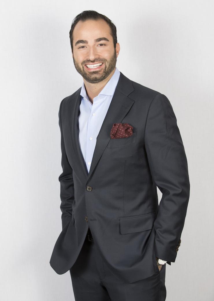 Justin Jabara