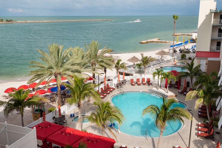 Quality Inn Clearwater Beach