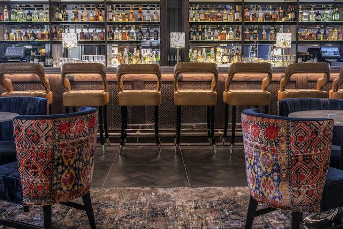The Burgess Bar