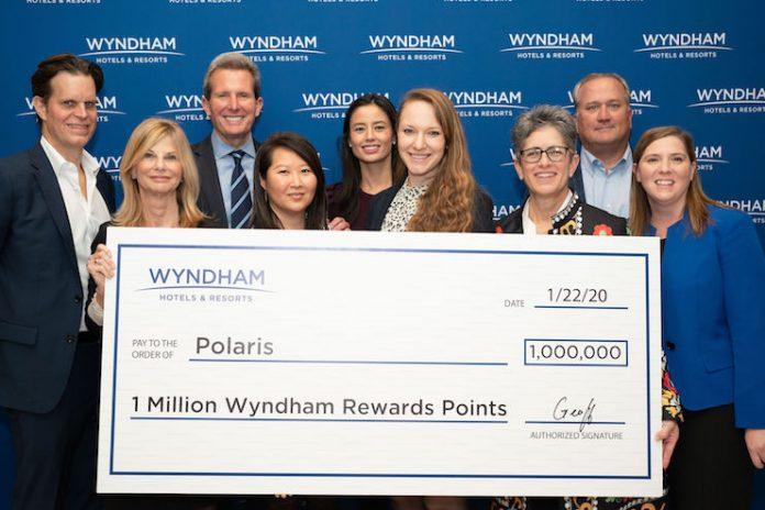 Wyndham Hotels & Resorts and Polaris