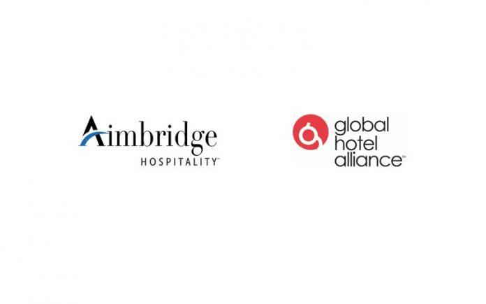 Aimbridge Hospitality and Global Hotel Alliance — DISCOVERY