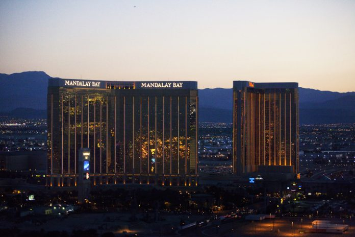 mandalay bay - MGM Resorts