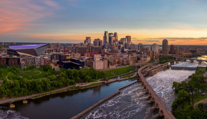 Minneapolis - St. Paul - Twin Cities
