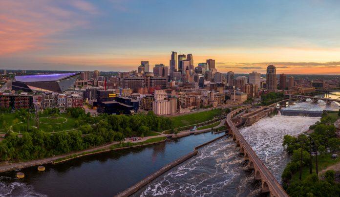 Minneapolis - St. Paul - Twin Cities