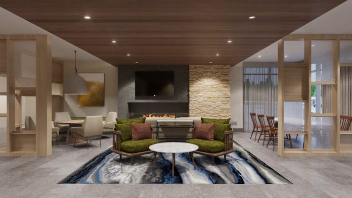 Fairfield by Marriott — the brand with the highest number of projects in the Marriott pipeline