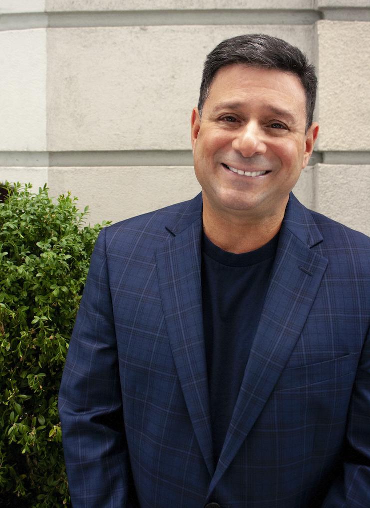 Dream Hotel Group CEO Jay Stein