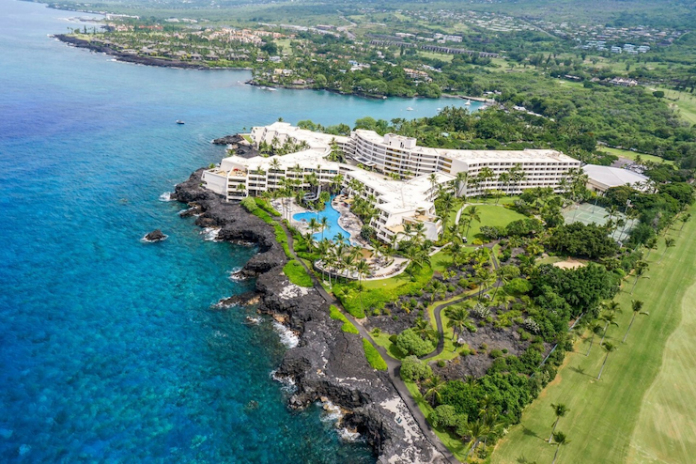 Outrigger Hospitality Group to acquire Sheraton Kona Resort & Spa at Keauhou Bay