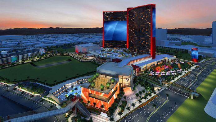 Resorts World Las Vegas and Hilton