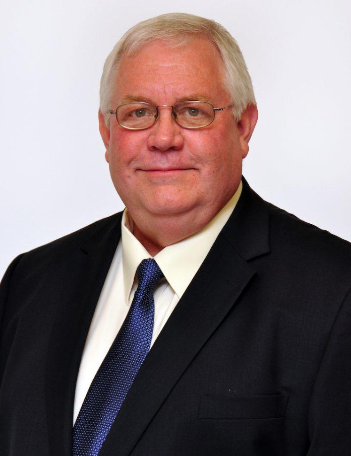 Randell A. Smith, STR Founder