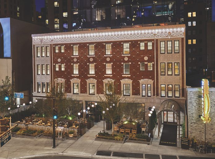 Viceroy Hotel Chicago - Viceroy Hotels