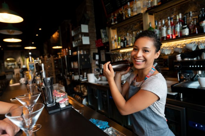 Hiring knowledgable staff is among 2020's hotel restaurant trends.
