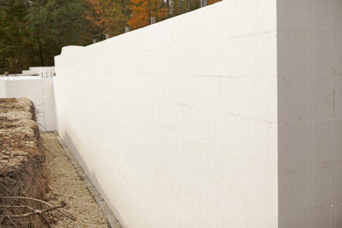 Insulating Concrete Form