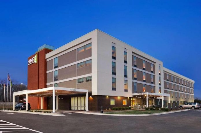 Home2 Suites by Hilton Baltimore-White Marsh
