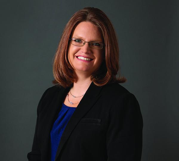 Tina Huisman