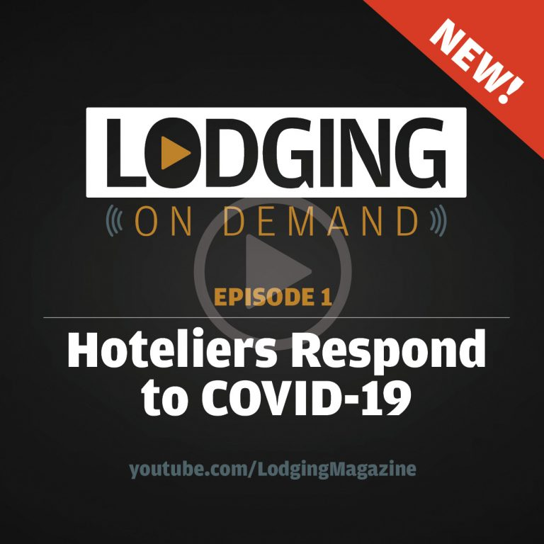 Episode 1: Hoteliers Respond to COVID-19
