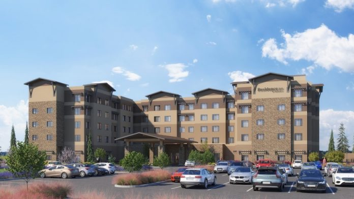 Residence Inn by Marriott Wenatchee