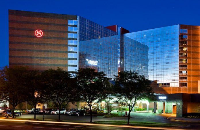 Sheraton Indianapolis Hotel at Keystone Crossing - Highline Hospitality Partners