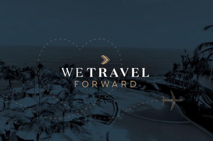 We Travel Forward