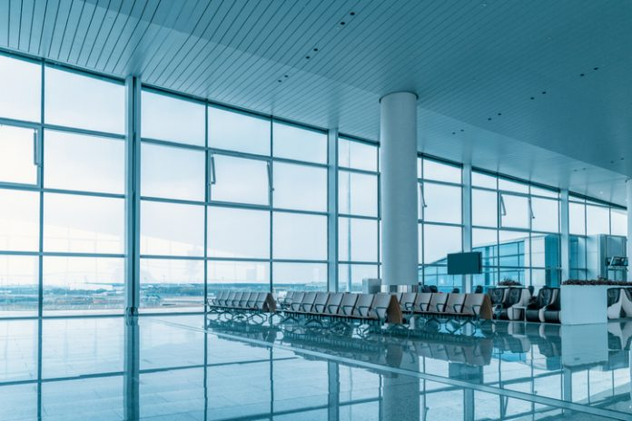Airport - travel restrictions